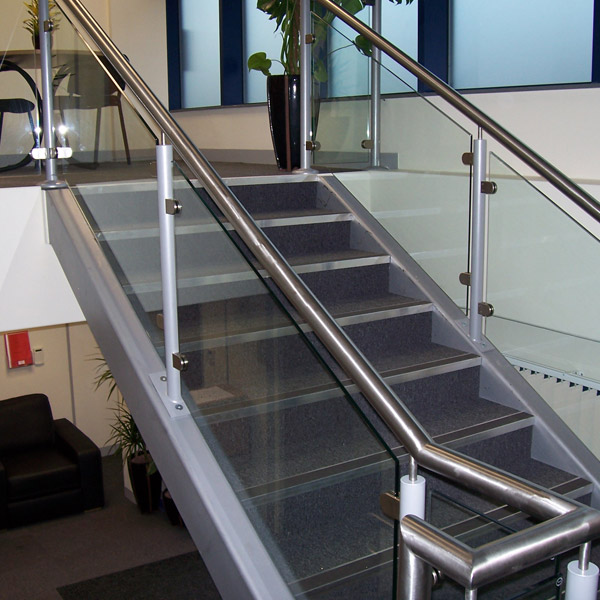 Ladders And Gates For Mezzanine Floors
