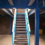 Industrial Staircases