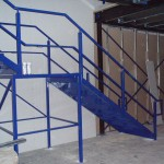 Industrial Staircase type 3