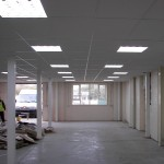 Suspended Ceilings by EMS